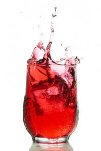 Acheter du pur jus de cranberry